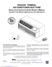 amana digismart ptc074e25axxx installation and owner s manual pdf rh manualslib com Amana 90 Gas Furnace Amana 80 Gas Furnace