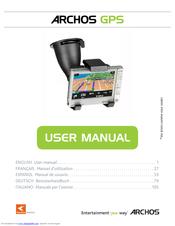 archos 605 wifi 160gb manuals rh manualslib com Archos 605 Accessories Archos 605 Support