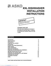 asko d5233xxl manuals rh manualslib com