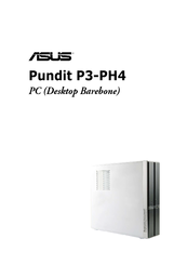 ASUS PUNDIT P3-PH5X DRIVERS FOR WINDOWS