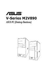 ASUS V3-M2V890 DRIVER PC
