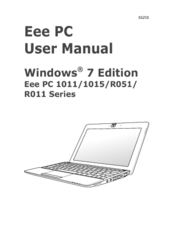 asus eee pc 1015px manuals rh manualslib com eeoc user guide epic user guide anesthesia