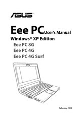 asus eee pc 4g surf manuals rh manualslib com asus eee pc 4g manuale italiano asus eee pc 4g manuale italiano