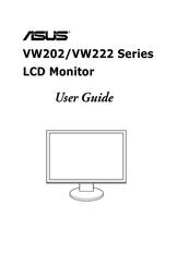 asus vw222s manuals rh manualslib com Asu Measurement Chart asus maintenance and service guide