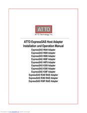ATTO H6F0 DRIVERS FOR WINDOWS 7