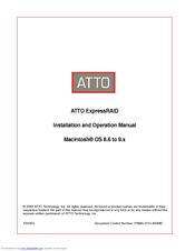 ATTO R348 WINDOWS 10 DOWNLOAD DRIVER