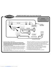 jensen power jpa1000d manuals rh manualslib com