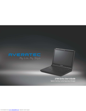 Averatec 2500 Series Card Reader Drivers for Mac