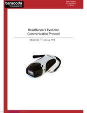 baracoda roadrunner brr fs manuals rh manualslib com Manual Guide Cover Paperwork Guide