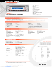 sony wiring diagram for cdxl sony wiring diagram for cdxl sony cdx l300 wiring diagram sony home wiring diagrams