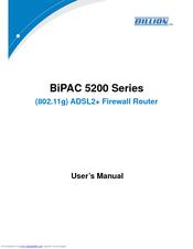 BILLION BIPAC 5102G DRIVERS