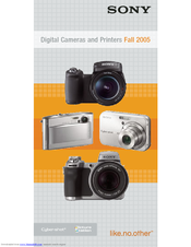 sony cyber shot dsc s90 manuals rh manualslib com sony dsc-s90 user manual Sony DSC Artist