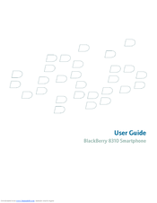 Blackberry curve user manual 8310 youtube.