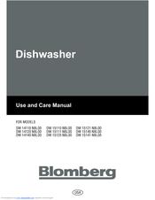 blomberg dw14140 manuals rh manualslib com blomberg dishwasher manual gvn9483e blomberg dishwasher manual reset