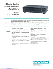 217443_c100_product bogen c60 wiring diagram bogen circuit, bogen amp schematics  at webbmarketing.co