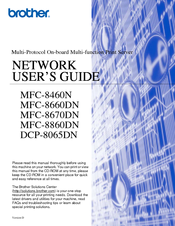 Wrg-6760] brother mfc 8460n mfc 8860dn mfc 8870dw service manual.