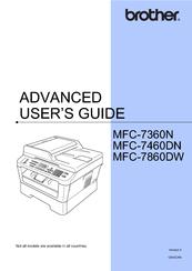 brother mfc 7860dw manuals rh manualslib com brother mfc 7860dw manual wireless setup brother mfc7860dw manual