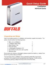 BUFFALO LINKSTATION HD-H160LAN DRIVERS FOR MAC