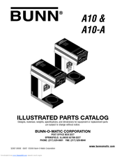 bunn axiom-dv-aps manual parts pdf