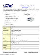 CNet CNIG904S Driver PC