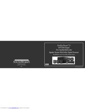 cambridge soundworks desktop theater 5 1 dtt2500 digital manuals rh manualslib com Cambridge SoundWorks Fps1800 Cambridge SoundWorks Radio CD Player