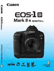 canon eos 1d mark ii n instruction manual pdf download rh manualslib com