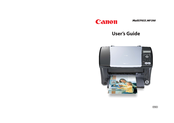 Canon MultiPASS MP390 User Manual