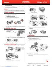 canon pixma mp450 manuals rh manualslib com canon pixma mp450 service manual canon pixma mp450 printer manual