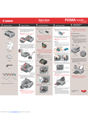 canon ip4200 pixma photo printer manuals rh manualslib com Canon 4200 Copier Canon 4200 Driver