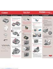 canon ip4200 pixma photo printer manuals rh manualslib com canon pixma ip4200 manuale italiano canon pixma ip4200 manual download