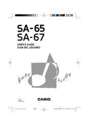 casio lk93tv manual