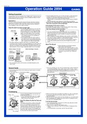 casio pathfinder pag80 operation manual pdf download rh manualslib com manual for casio pathfinder paw1100 manual reloj casio pathfinder español