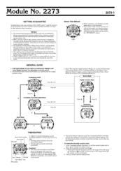 casio pathfinder watch manual