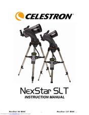 celestron nexstar slt manuals rh manualslib com celestron nexstar 130 slt instruction manual celestron nexstar 130 slt instruction manual