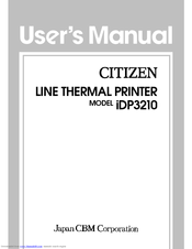 IDP 3210 PRINTER DRIVER DOWNLOAD FREE