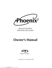 avital phoenix 2 manuals, Wiring diagram
