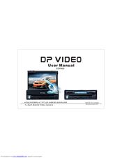dp audio video dzp905 manuals rh manualslib com User Manual Template User Manual PDF