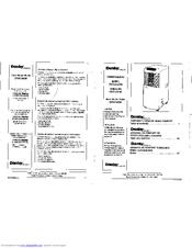 Danby Designer Dpac8020 Manuals Manualslib