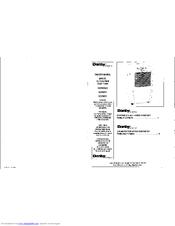danby designer ddr451 manuals rh manualslib com