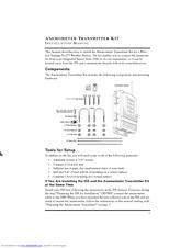 davis instruments 6332 manuals rh manualslib com Davis Instruments Catalog Weather Instruments
