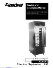 [DIAGRAM_4PO]  DELFIELD SHELLEYMATIC ACR-26S SERVICE AND INSTALLATION MANUAL Pdf Download  | ManualsLib | Mcii Delfield Freezer Wire Diagram |  | ManualsLib