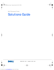 Dell POWEREDGE 4300 Solution Manual