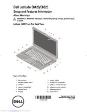 dell latitude e6520 manuals rh manualslib com dell e6320 manual dell e6520 manual pdf