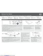 Dell u2312hm monitor user manual | page 28 / 43 | original mode.