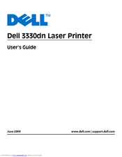 dell 3130cn color laser printer manuals rh manualslib com Dell 3115 Dell 3130Cn Manual Service