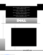 Dell POWEREDGE 4300 Installation Manual