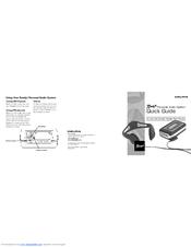 delphi roady 2 sa10109 11p1 manuals rh manualslib com XM Roady XT XM Radio Delphi Roady XT