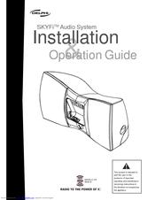 delphi skyfi sa10001 installation and operation manual pdf download rh manualslib com Delphi SKYFi Manual Delphi SKYFi2 Car Cradle Kit