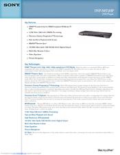 sony dvp ns72hp operating instructions manual de instrucciones manuals rh manualslib com Sony DVD Sony DVP FX930 Battery
