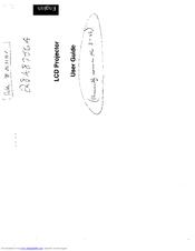 Dukane ImagePro 8756A User Manual